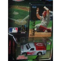 MLB Los Angeles Angels Peterbilt tractor trailer die cast 1:80 baseball collect