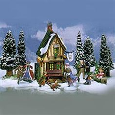 1000 images about Department 56 Christmas in the City #0: 78e0afc87b0718e2e94c8e1bf6c025a2