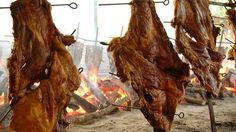 Tamales salteños, empanadas tucumanas, alfajores cordobeses y santafesinos…