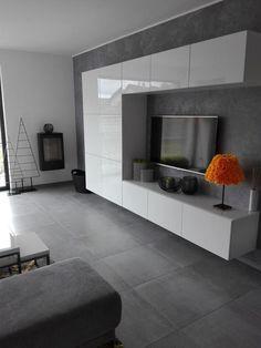 contemporary life in a home project sala giorno pareti giessegi pinterest contemporary