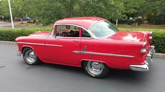 1955 Chevy Bel air Shorty