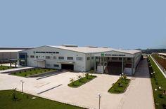 Lễ khánh thành nhà máy MIDORI APPAREL VIETNAM HÒA BÌNH.