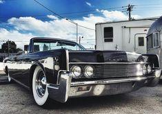 66 Lincoln Continental