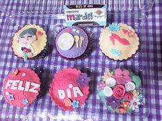 Cupcakes Abuelita