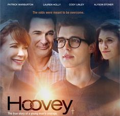 Hoovey New Christian Movie Spring 2015