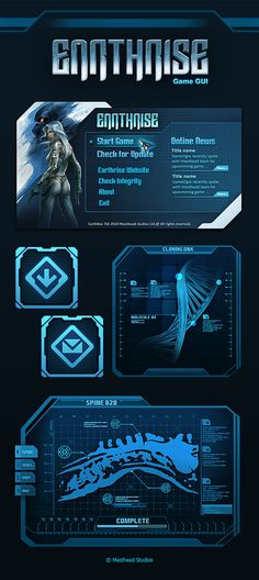 Earthrise GUI Design 02 by ScriptKiddy on DeviantArt