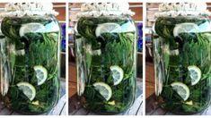 Dejte kopřivu do sklenice s citronem a zapamatujte si tento recept na celé léto: Nejrychlejší detox a vzpruha pro vaše zdraví!