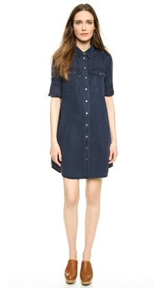 Club Monaco Loraie Dress