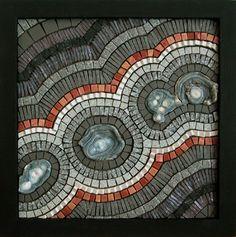 Sonia King - Mosaic Artist - Galleries --> Art Mosaics Gallery pg. 2 --> Delta