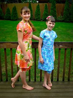Modest Bathing Suits For Summer - Is That Possible? And Attractive? | Large Families on Purpose
