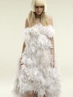 ugly wedding dresses pictures   dress ever but the real ugliest one is ugliest dress ever quite ...