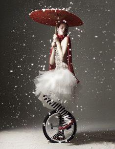 I like the concept Fashion photography