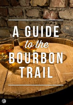 Kentucky Bourbon Trail road trip makes stops at Cincinnati, OH, USA, Annabel's, Buffalo Trace and others. Plan your road trip with Roadtrippers. Kentucky Bourbon Tour, Louisville Kentucky, Kentucky Derby, Whisky, Whiskey Trail, Bourbon Whiskey, Kentucky Vacation, Cocktails, Drinks