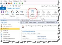 Understanding how to package and deploy workflow in SharePoint 2013
