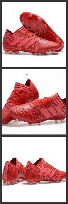 scarpe adidas uomo rosse e nere