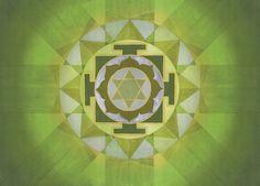 Ketu Yantra Mandala http://www.holisticspaces.com/shop/ketu-yantra-mandala
