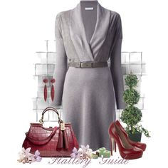 A fashion look from October 2013 featuring FABIANA FILIPPI dresses, Dune pumps and Coach handbags. Browse and shop related looks.