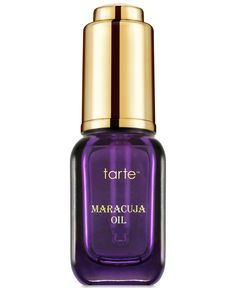 tarte maracuja oil - travel size Heard a lot of good things about this oil. hoping to test it out