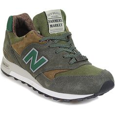 K Shoes Lake District New Balance Made In UK navy, M574   I like to play dress up ...