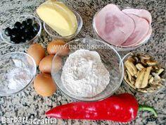 Chec aperitiv Ingrediente Dairy, Food, Fine Dining, Essen, Meals, Yemek, Eten