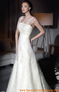 Glamorous  Jazmine  Vestido de Novia  Villais