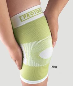Profoot Compression Support Knee Sleeve