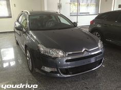 Citroen C5 http://www.youdrivecars.it