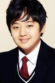 Kang Yi Suk