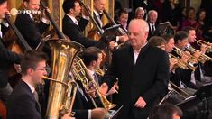 Vienna Philharmonic New Years Day Concert Johann Strauss, Radetzky March. Recorded on 01 January Vienna New Year Concert, Good Music, My Music, Vienna Philharmonic, Kindergarten Music, Nouvel An, Amazing Grace, Classical Music, Feelings