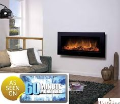 53 Best Electric Fires For Your Home Images Electric