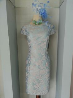 Vestido Corto Fiesta y Cóctel  http://www.scalacostura.com #fiesta #madrinas #novias #moda2014 #fashion #moda #dress #partydress #wedding