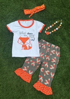Pink You Are My Anchor Capri Set Boutique Outfits Clearance