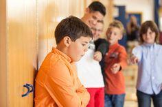 Sterk het nieuwe schooljaar in: 10 tips tegen pesten