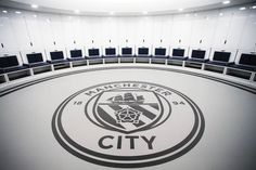 Inside Manchester City's incredible new dressing room (complete with hydrotherapy baths) - with exclusive access for VIP fans - Mirror Online