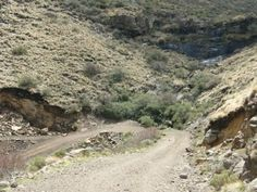 Tracks4Africa Padkos - Volunteershoek Pass (Bidstone Pass) Deon Strydom