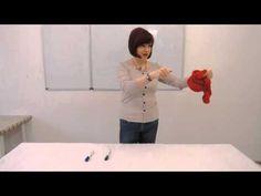 Валяние из гребенной ленты. О валянии для новичков ч.6 из 6. Татьяна Салина в Шкатулочке - YouTube