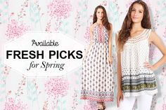 Stop to smell the roses with Available! http://www.fashiongo.net/available #fashion #fashiongo #spring #style #trend #trend