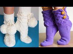 Crochet Socks Baby Leg Warmers New Ideas Crochet Mittens Free Pattern, Crochet Coat, Crochet Socks, Knitting Socks, Baby Knitting, Crochet Baby, Knitted Hats, Crochet Patterns, Crochet Leg Warmers