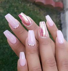 Pink Matallic