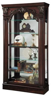 128 Best Curio Cabinets Images Pulaski Furniture