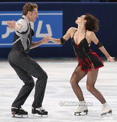Nathalie Pechalat & Fabian Bourzat (FRA)