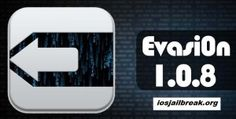 At some point during the past week or so, the evad3rs released an update for evasi0n7, bringing the jailbreak tool to version 1.0.8. According to the change log,