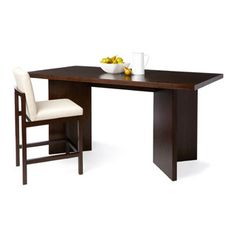 Shop for Calvin Klein Varick Counter-height Table. Get free delivery at Overstock.com - Your Online Furniture Shop! Get 5% in rewards with Club O! - 80008478