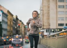 How to Stay Strong with Your Workouts During the Cold Winter