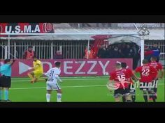 USM Alger vs ES Setif - http://www.footballreplay.net/football/2016/12/09/usm-alger-vs-es-setif-2/