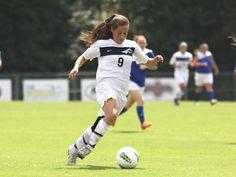 1000th Goal For Women's Soccer Program Still Not Enough in 3-2 Loss to Pfeiffer #gocatawba #catawbasoccer