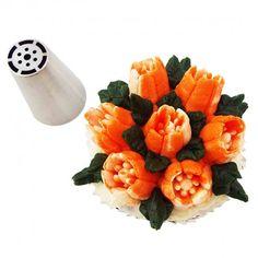 """Douille pour Fleur """"Specimen Rose"""""""