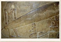 The Dendara Lights—There are three stone reliefs that can be viewed in the Hathor Temple section of the Dendera Archaeological complex which is located on the banks of the Nile approximately 300 miles south of Cairo, Egypt.