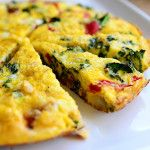 Sunday Frittata | The Pioneer Woman Cooks | Ree Drummond