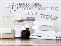 It's ironic that home cleaning products are often a major source of indoor air pollution. After all, we buy them with the intention of making our homes healthier, safer places— not chemical dumping grounds! But many of the chemicals found in conventional cleaning products have health implications ranging from headaches and skin sensitivity to endocrine disruption and increased risk of